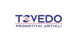 tovedo logotip