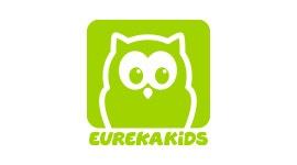 eureka kids logo